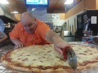 Pizza Business Directory