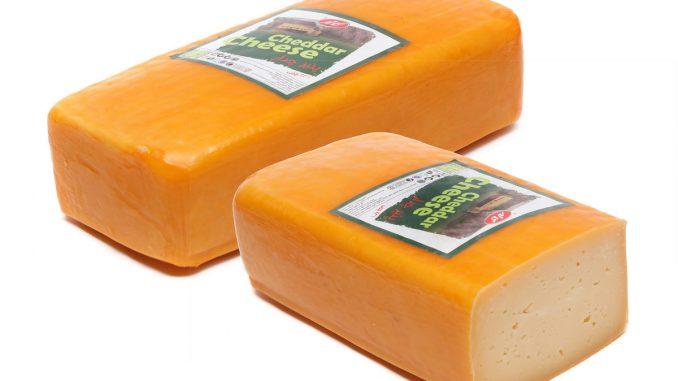 پنیر چدار کاله