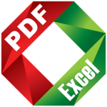 PDF and Excel