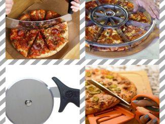 انواع پیتزا بر